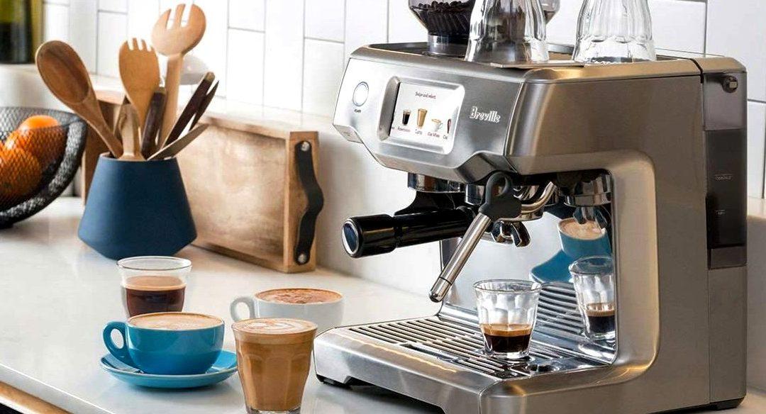 комбинированная кофемашина