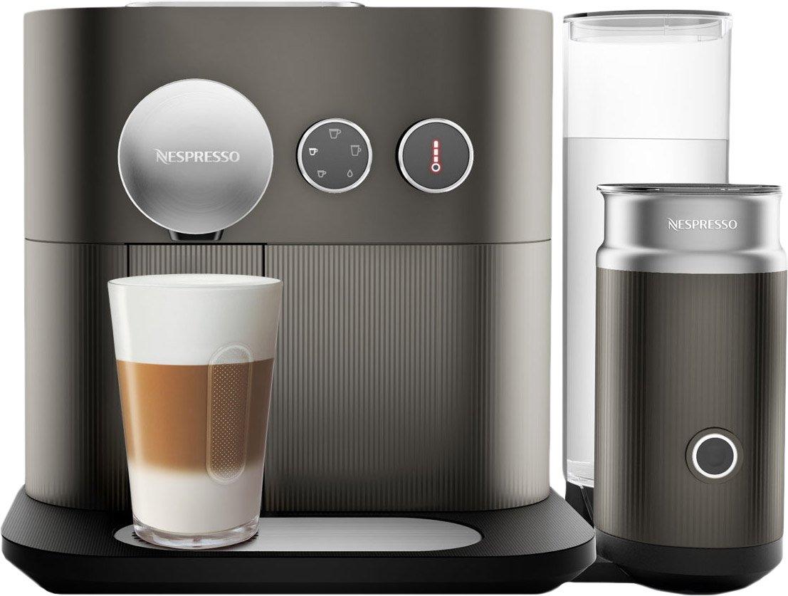 современная кофеварка капсульного типа