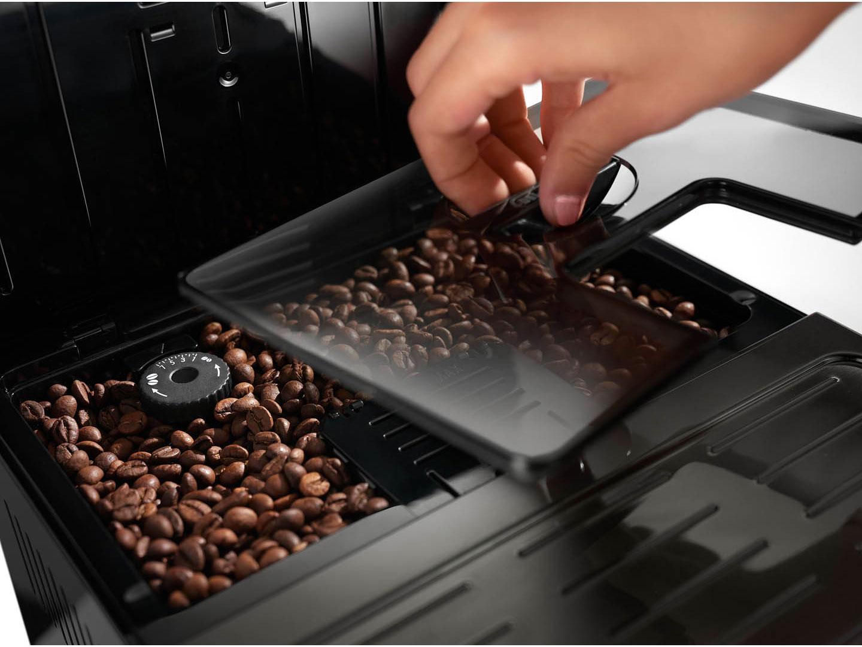 качественная кофемолка для домашней кофемашины