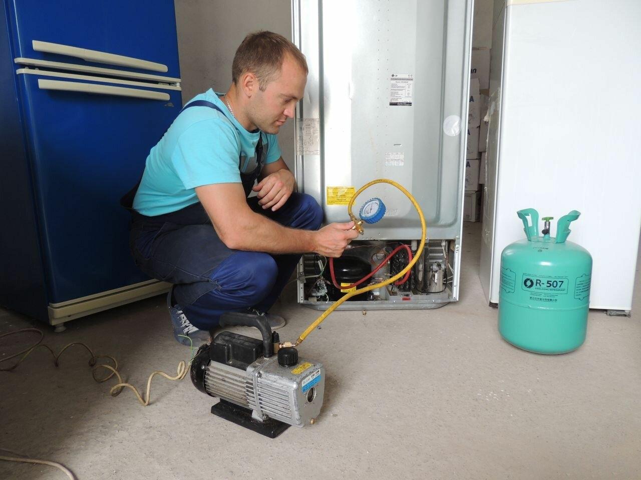 энергоэффективность компрессора