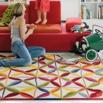 ковры необычной формы в икеа