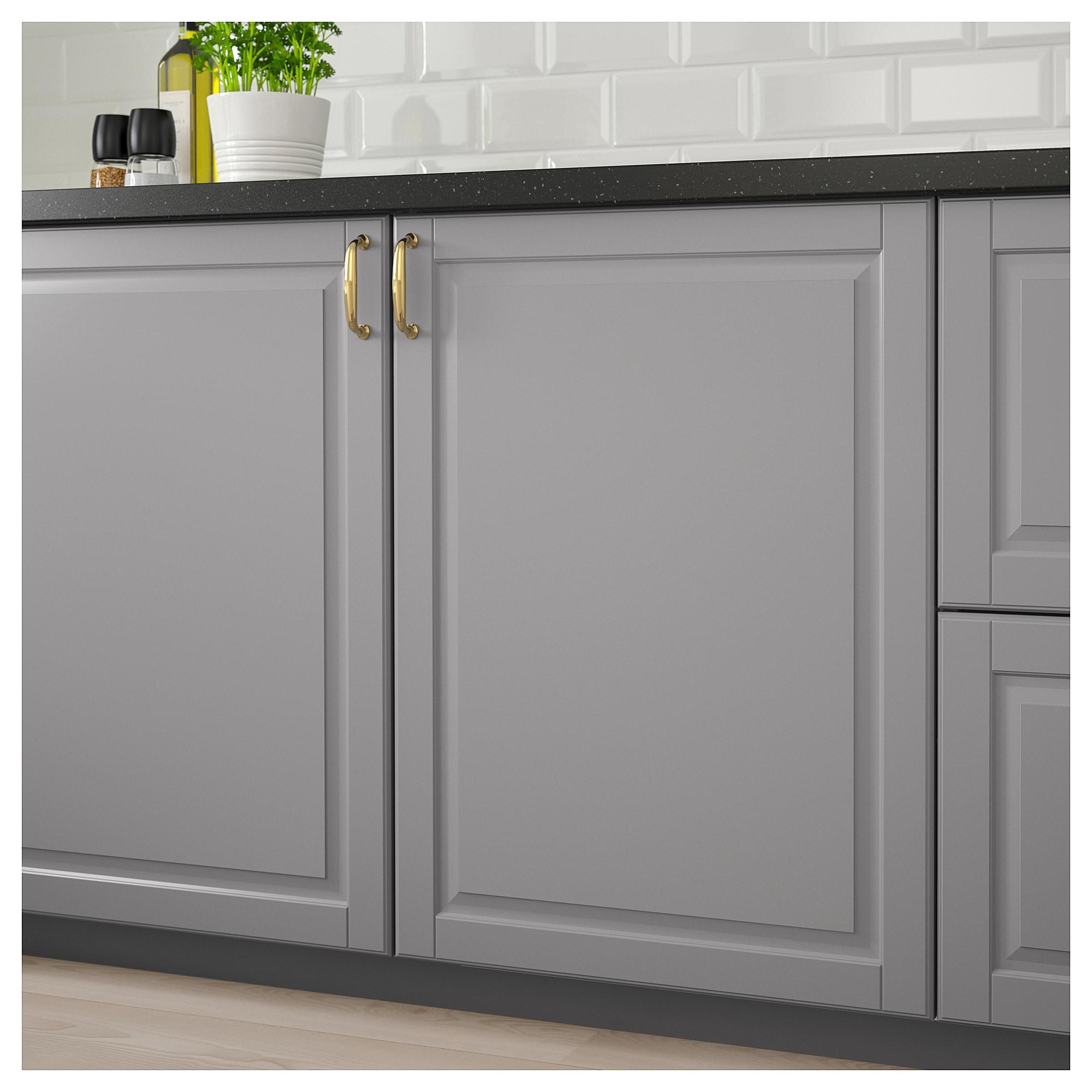 удобные дверцы для кухонной мебели