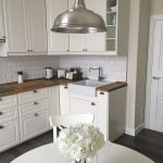 дизайн кухни для небольшого помещения