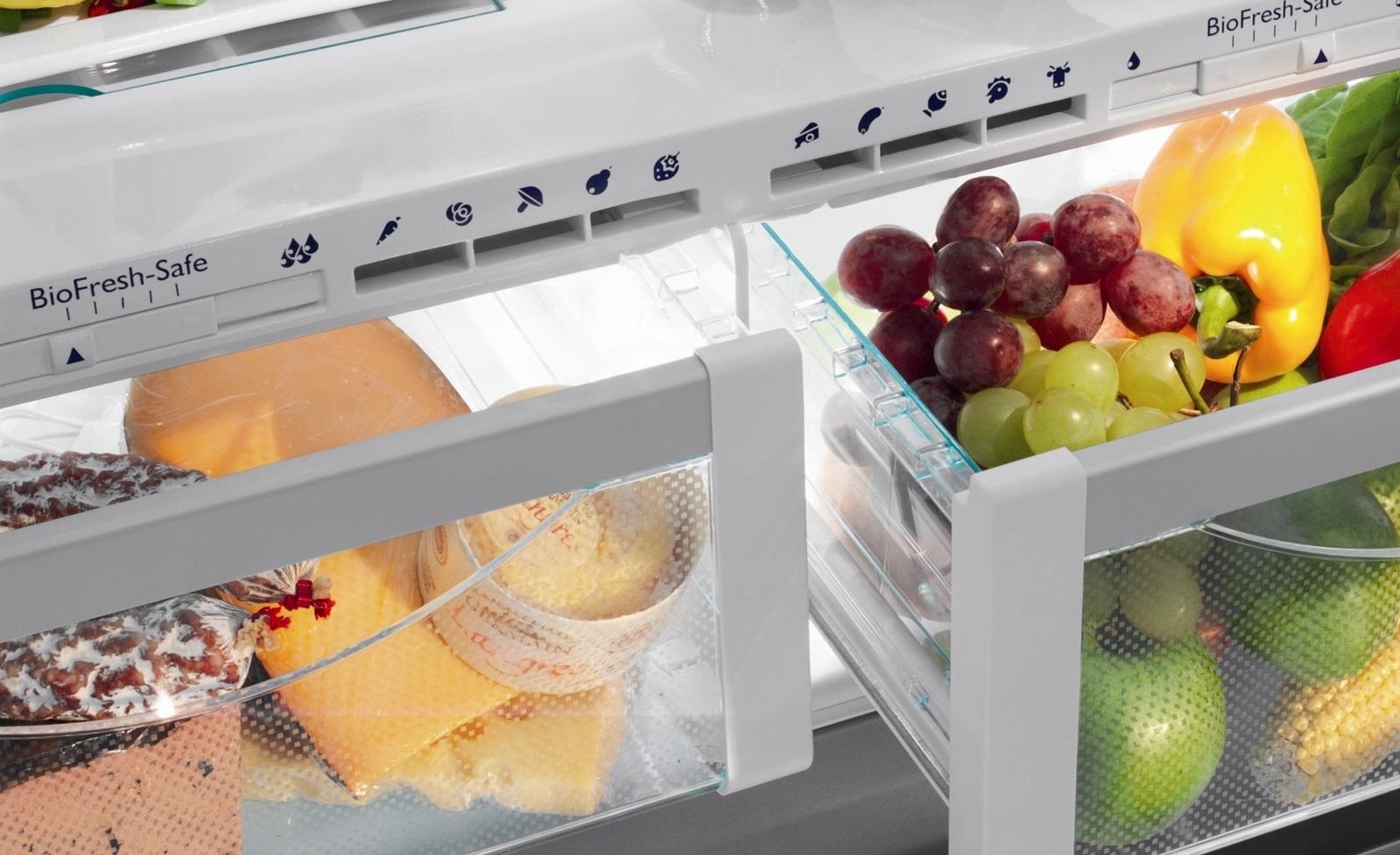морозилка класс заморозки продуктов