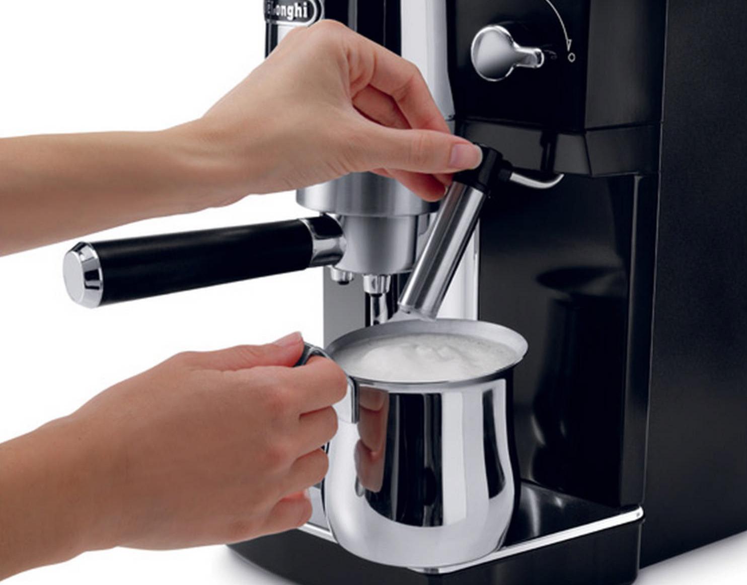 насадка паранелло для создания вкусной пенки на кофе