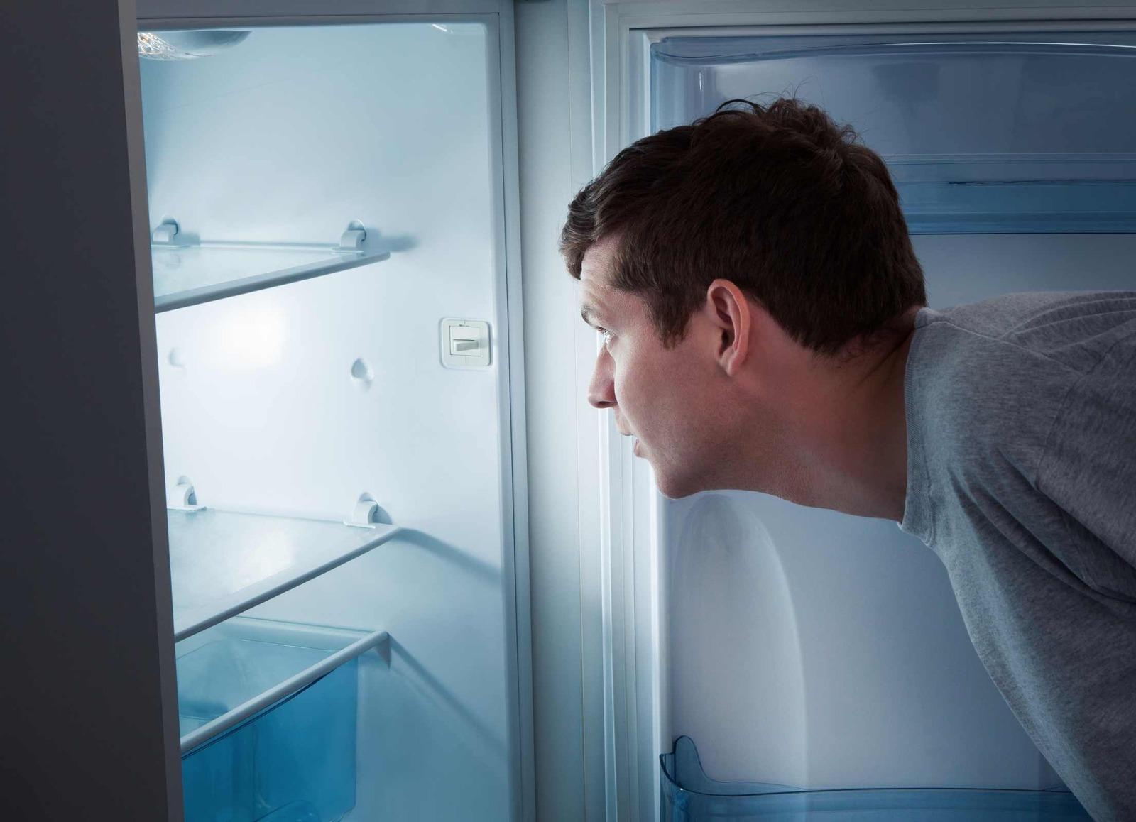 изучение функций холодильника