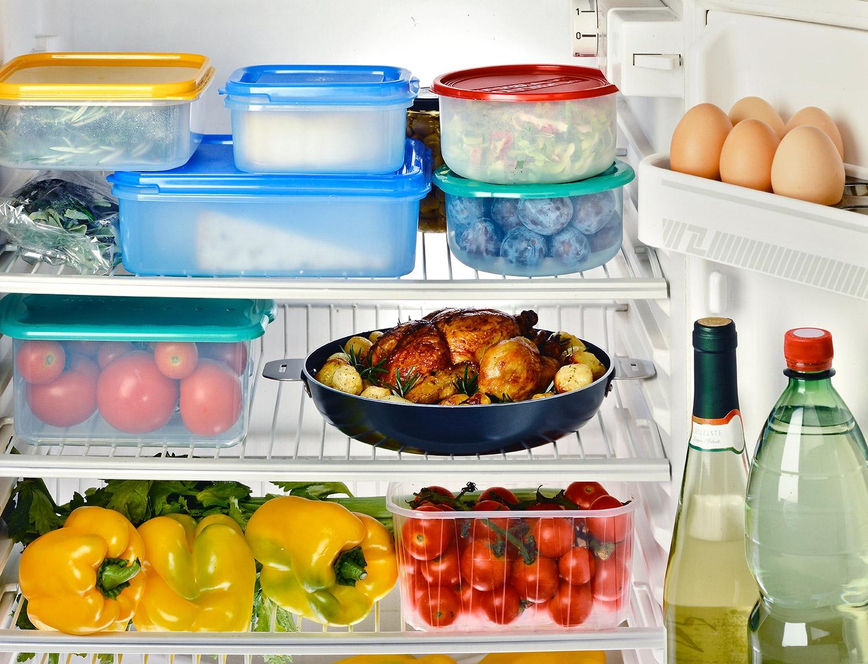 проблемы в холодильнике