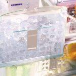 добавление льда