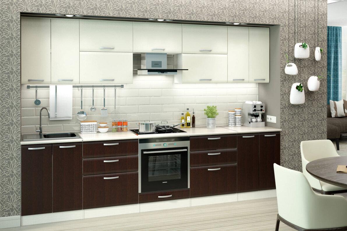 дизайн кухни караганда фото