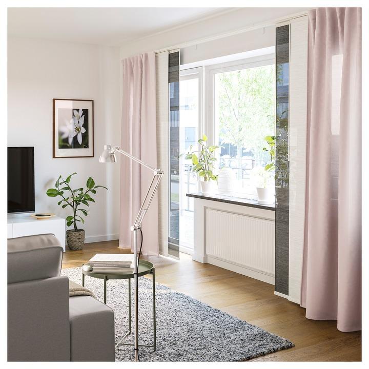 Шторы Ikea для любого интерьера
