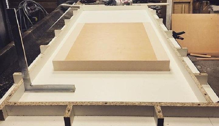 основа стола