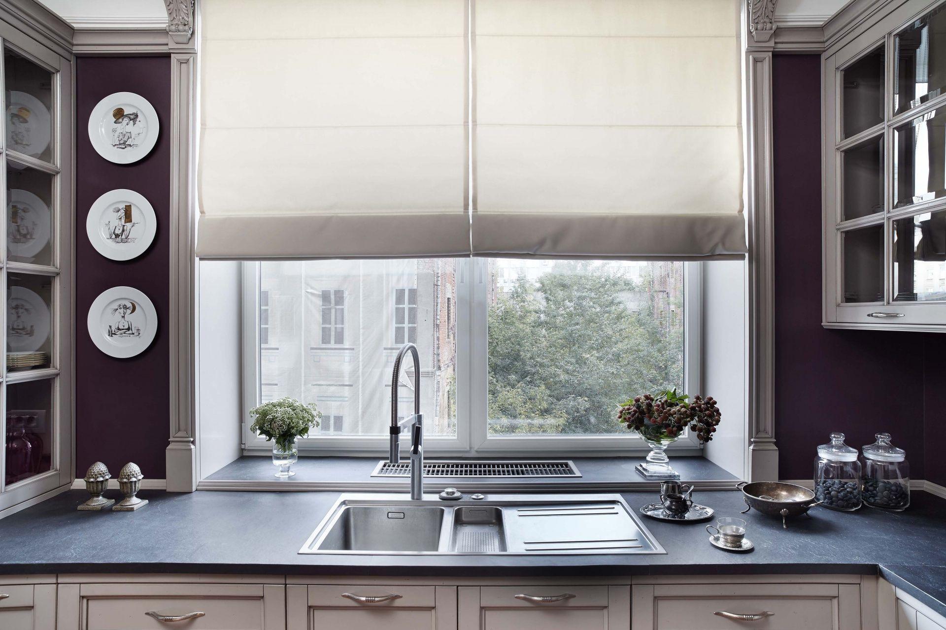кухни у окна фотогалерея рамку можно использовать