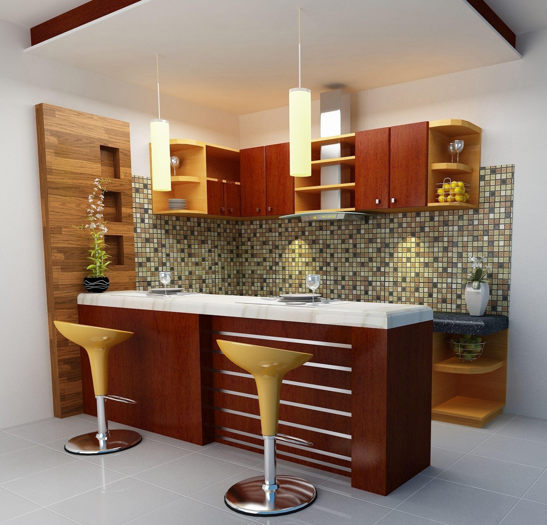органичное сочетание на кухне