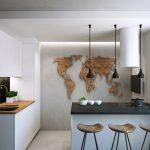 стиль кухонной зоны