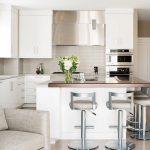 изысканный дизайн кухни