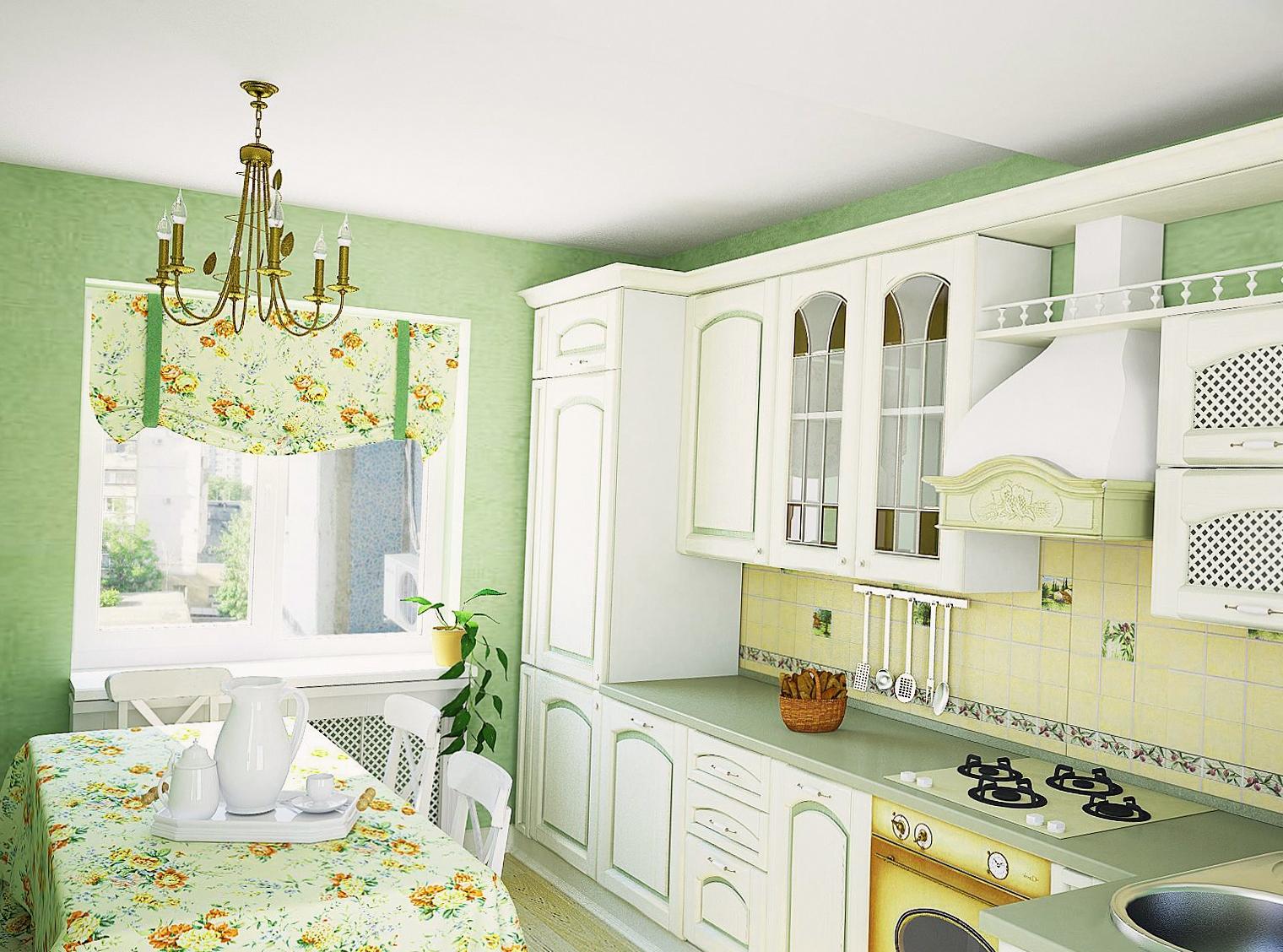 изысканная кухня