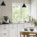 необычное оформление кухни