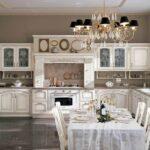 изысканная белая мебель