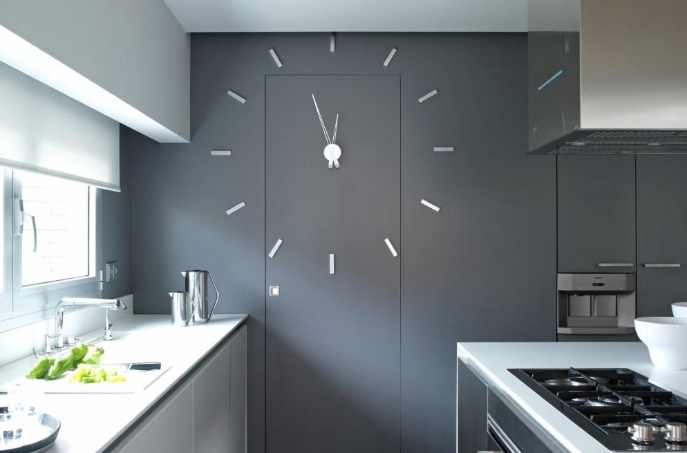 встроенные часы