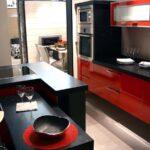 современный стиль кухни