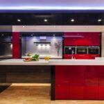 практичность кухни