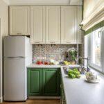 арнитур для маленькой кухни