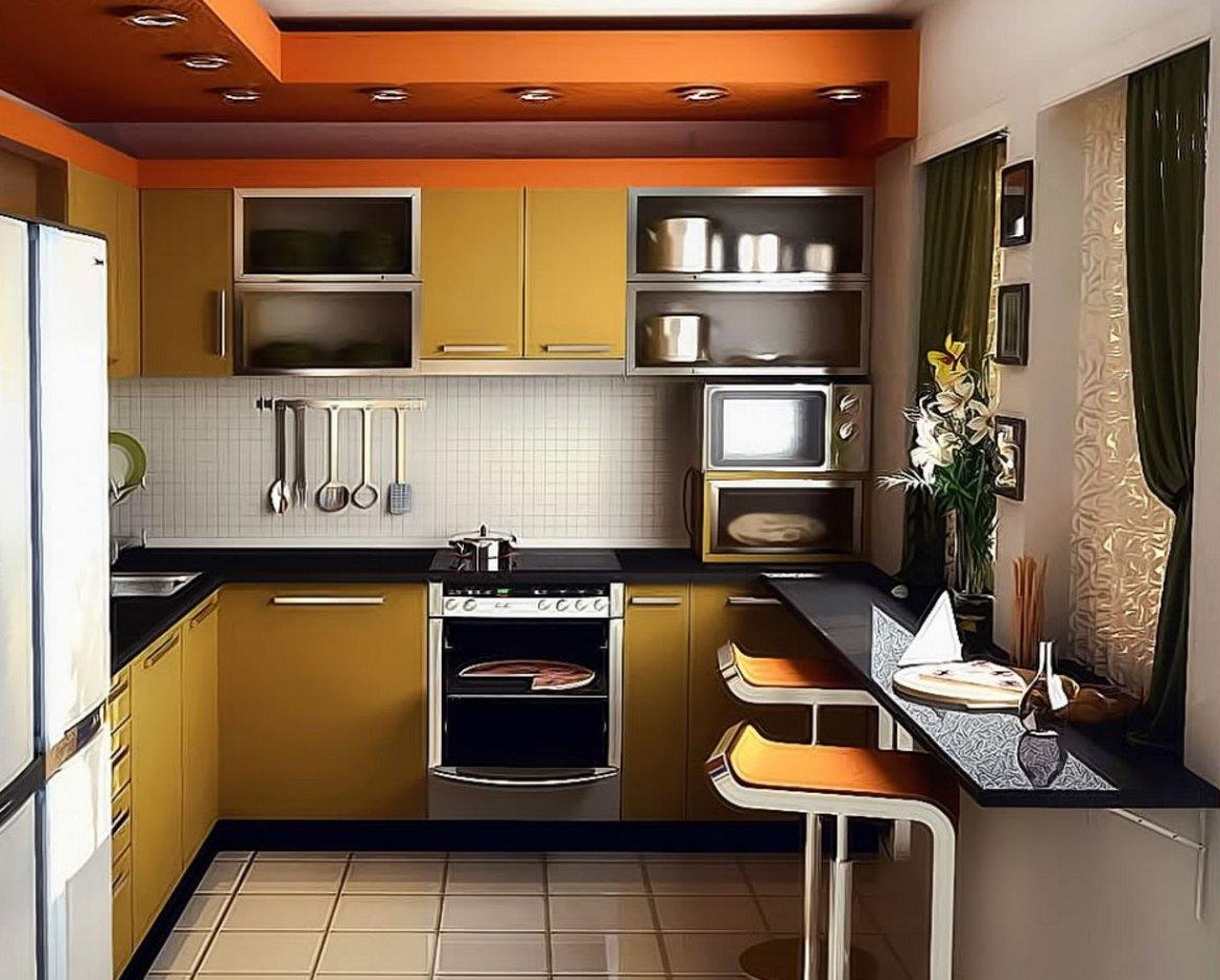 как расположить мебель в прямоугольной кухне фото фотографии вызывают