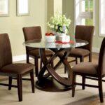 коричневые кресла