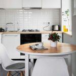 Кухня 6 кв метров идеи для кухни