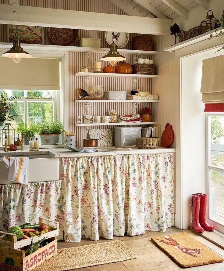 дизайн дачной кухни своими руками фото полнолуние волчий