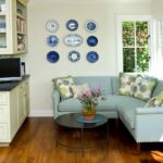 кухонный уголок в виде дивана