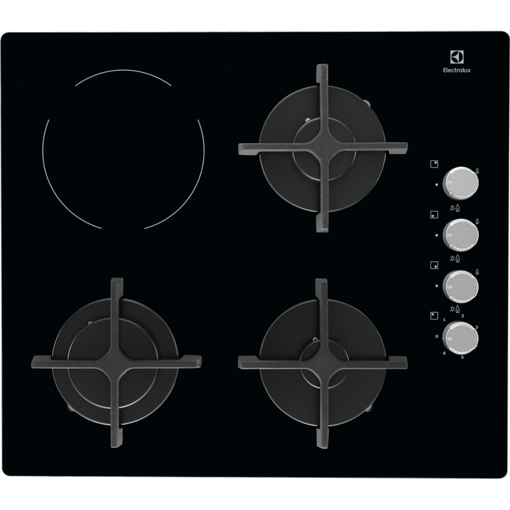 плита Electrolux EGD–6576 NOK