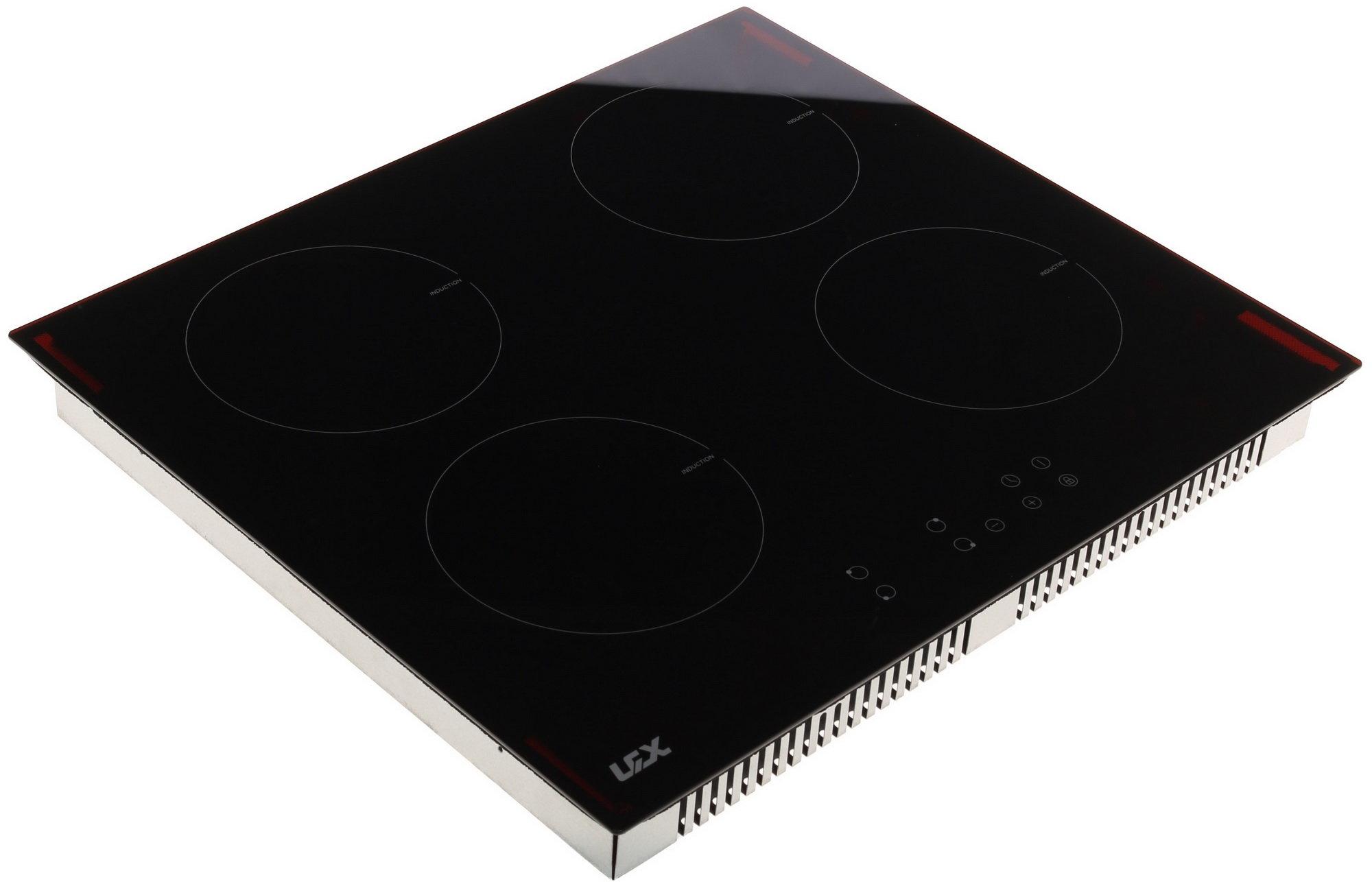 плита LEX EVI 640 BL