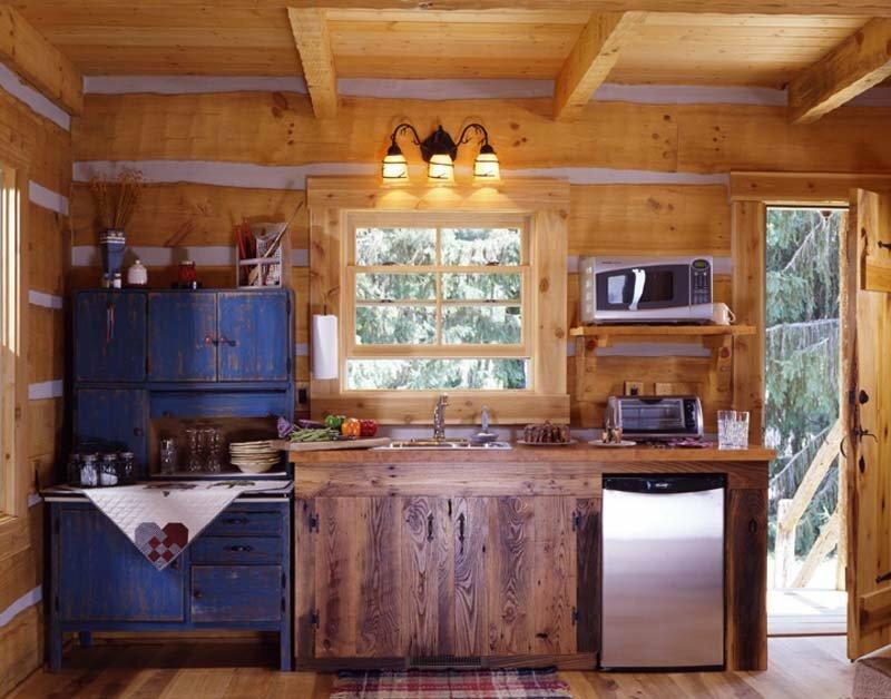 Кухня моей мечты дизайн фото прошлом