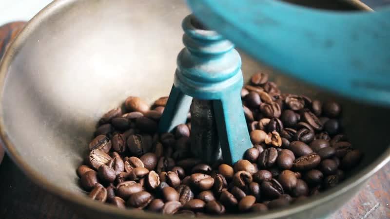 Методы очистки кофемолки