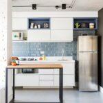 расположение кухни