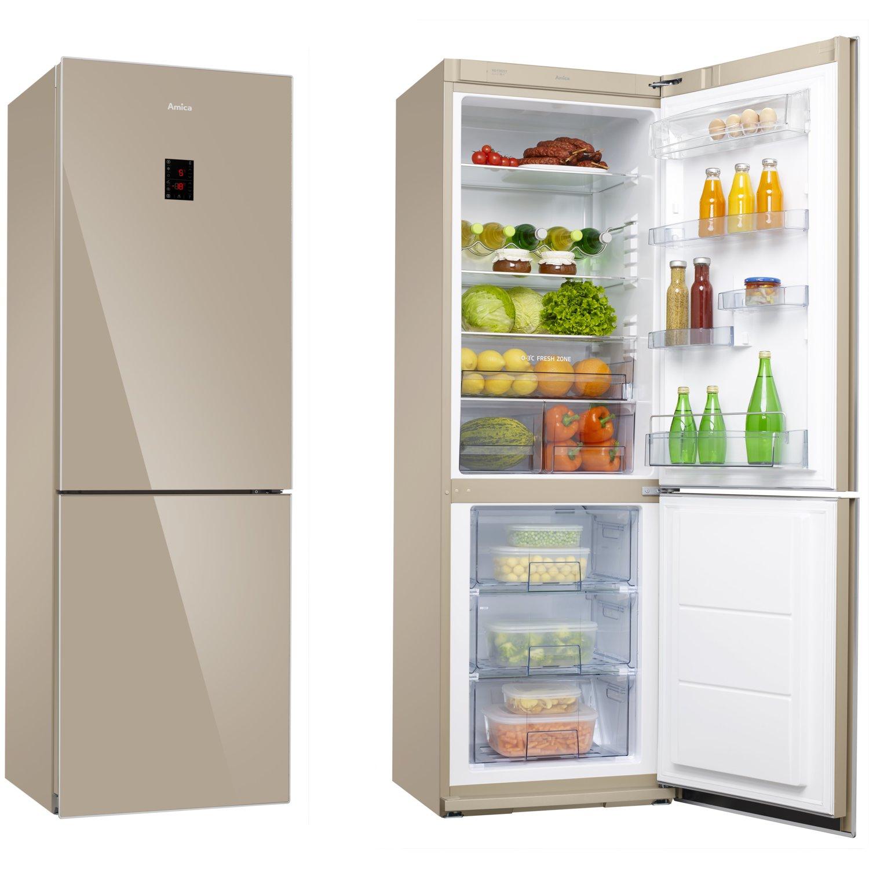 Модели холодильников с электромагнитными клапанами