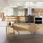 дизайн помещения кухни