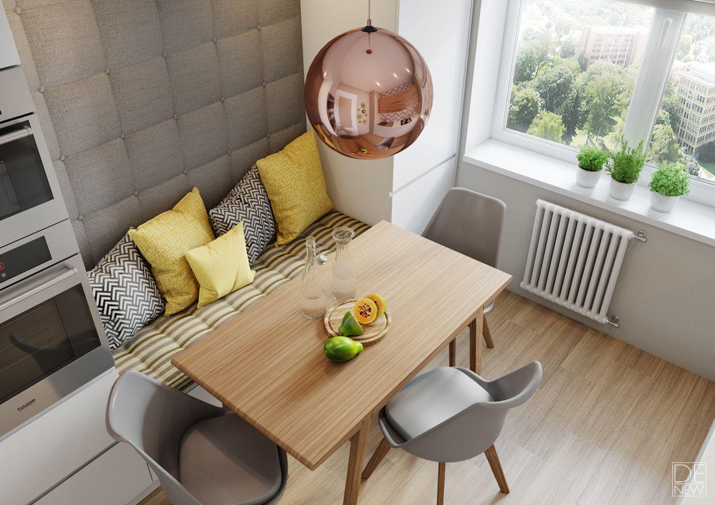 Кухни в картинках с диваном в картинках