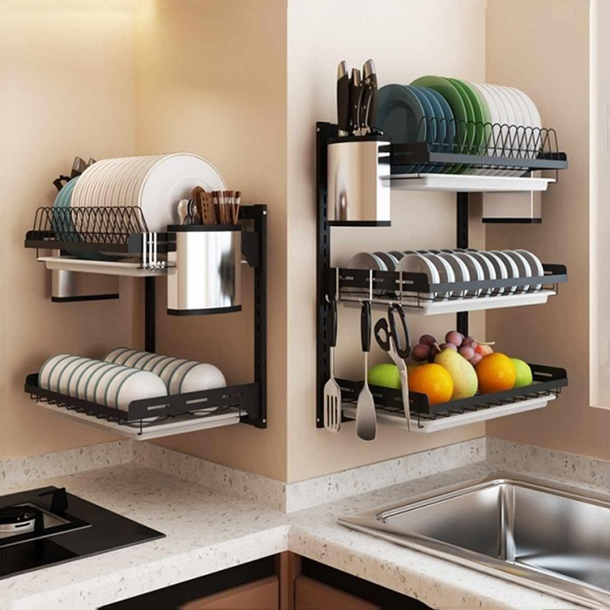 Полка для посуды