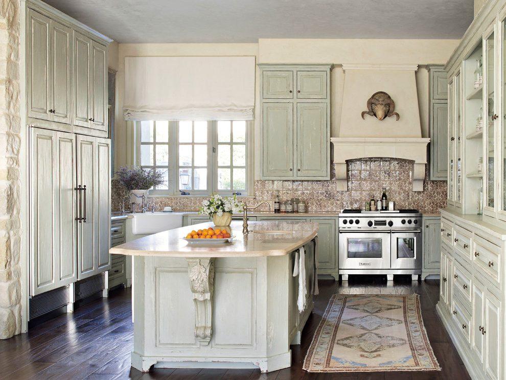 мучились поиска лучшие кухни в стиле кантри шик фото устройство