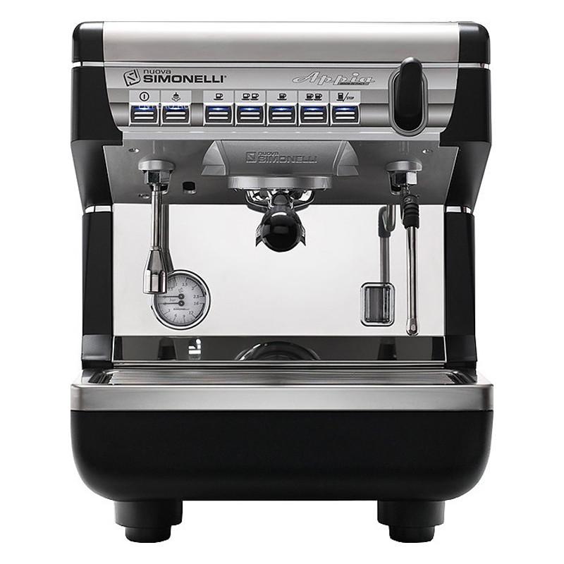 авмоматическая рожковая кофеварка для дома