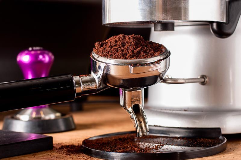 кофе для кофеварки рожкового типа