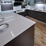 красивое и практичное решение дизайна кухни