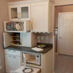Встроенные мини кухни