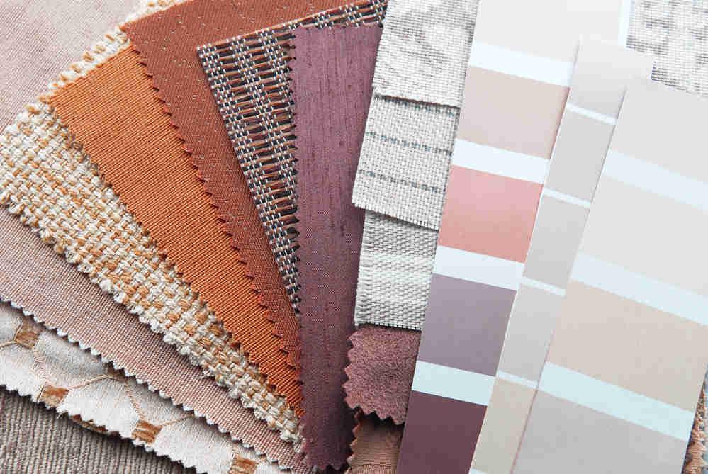 Выбор материала для мягкой мебели