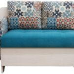 диван со спальным местом на кухне фото