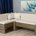 диван со спальным местом на кухне идеи дизайн
