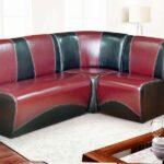 диван со спальным местом на кухне идеи оформление