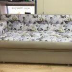 диван со спальным местом на кухне виды